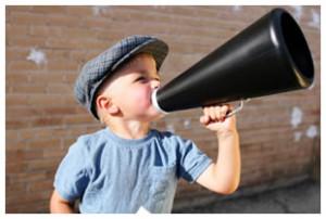 boy-megaphone